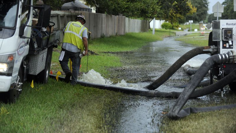 In St. Pete, your sewer line is your responsibility | Editorial - Tampa Bay Times