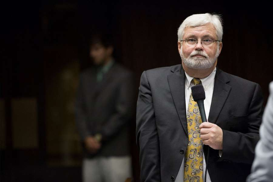 Investigation Concludes Florida Sen. Jack Latvala's Conduct May Be Criminal
