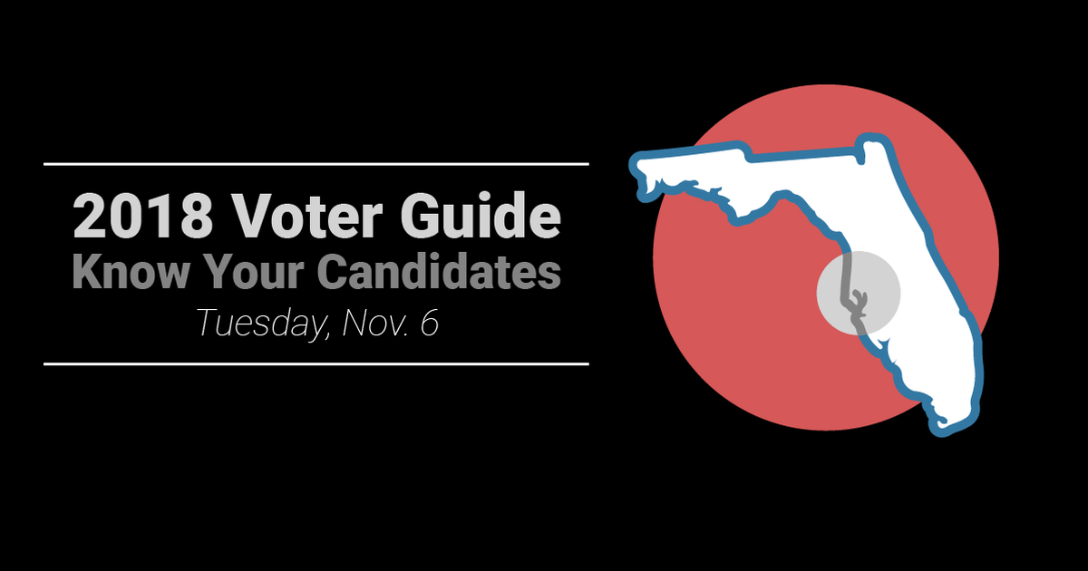 2018 candidate voter guide santa monica daily press.