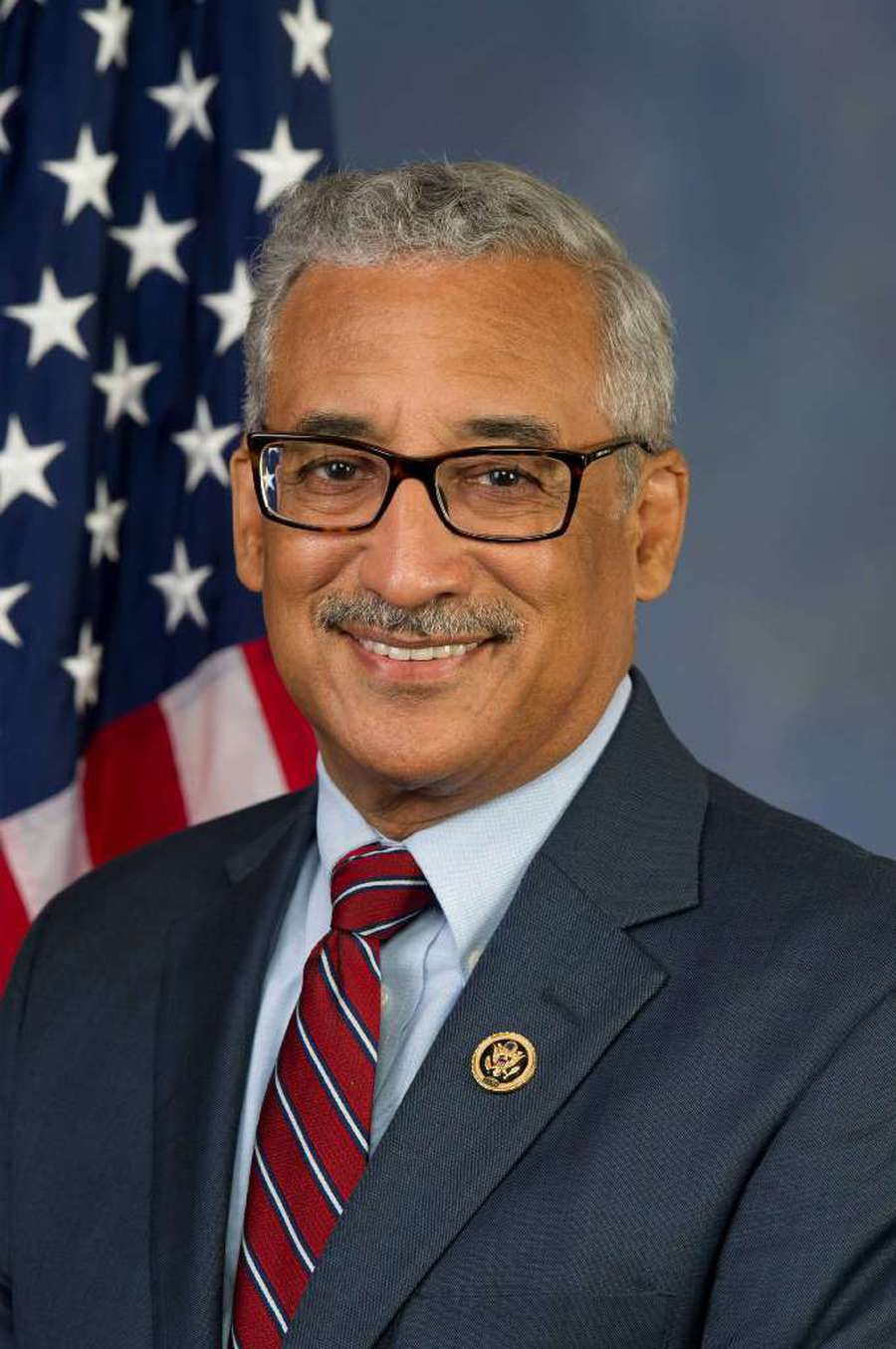 U.S. Rep. Bobby Scott has twice authored legislation to keep data on in-custody deaths.