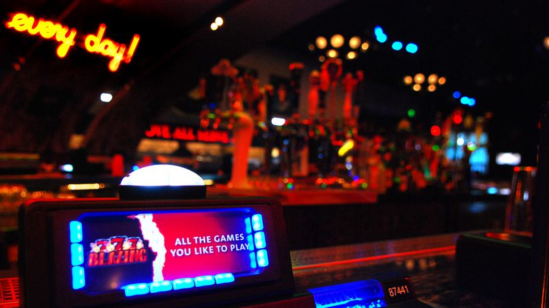 gambling in florida casinos