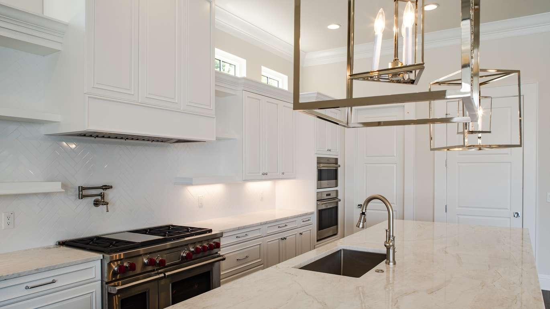 The kitchen (Courtesy of Raif Fluker Photography)