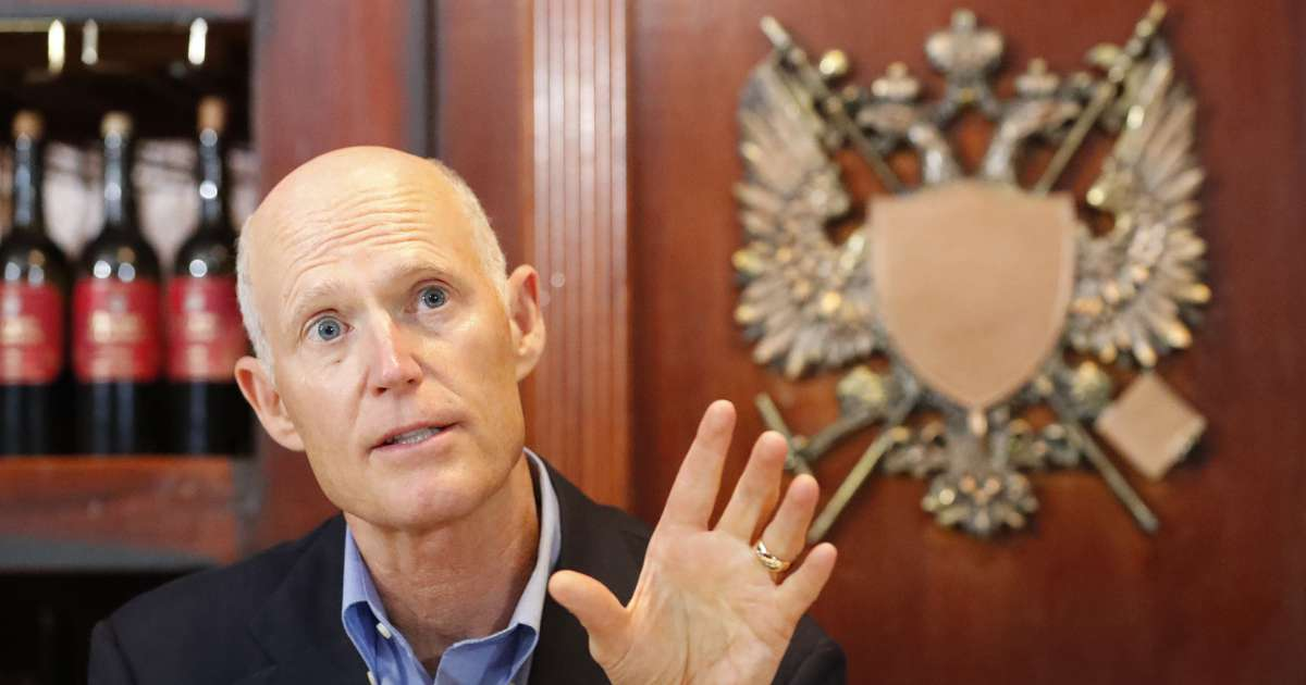 PolitiFact: Rick Scott overshoots on how much more insulin costs in the U.S. than in Canada