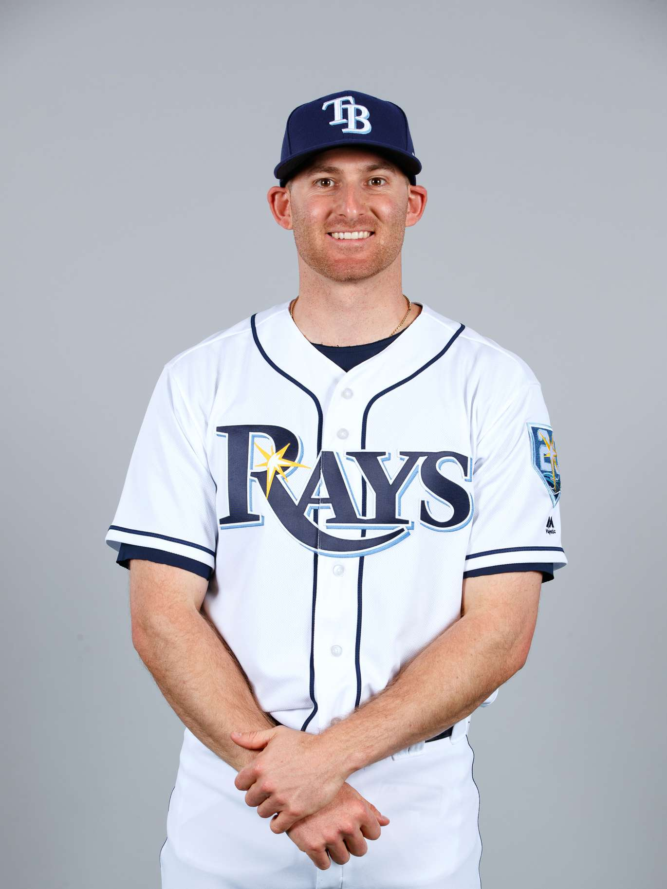 Has a lot to make up for after poor and injury plagued '17 season, and can either reward or embarrass Rays for sticking with him.
