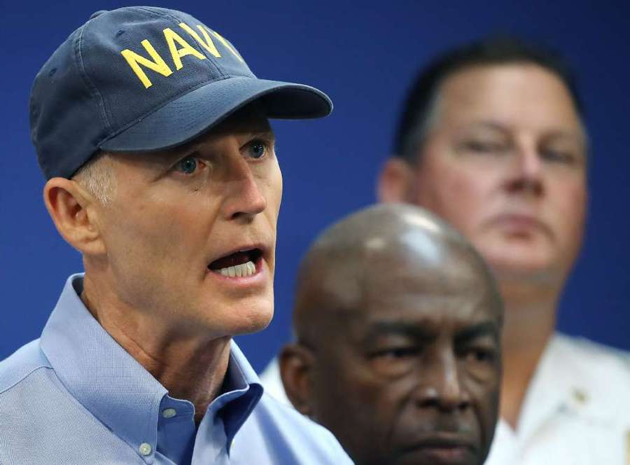 In Irma's wake, lawmakers to look at Florida's hurricane readiness