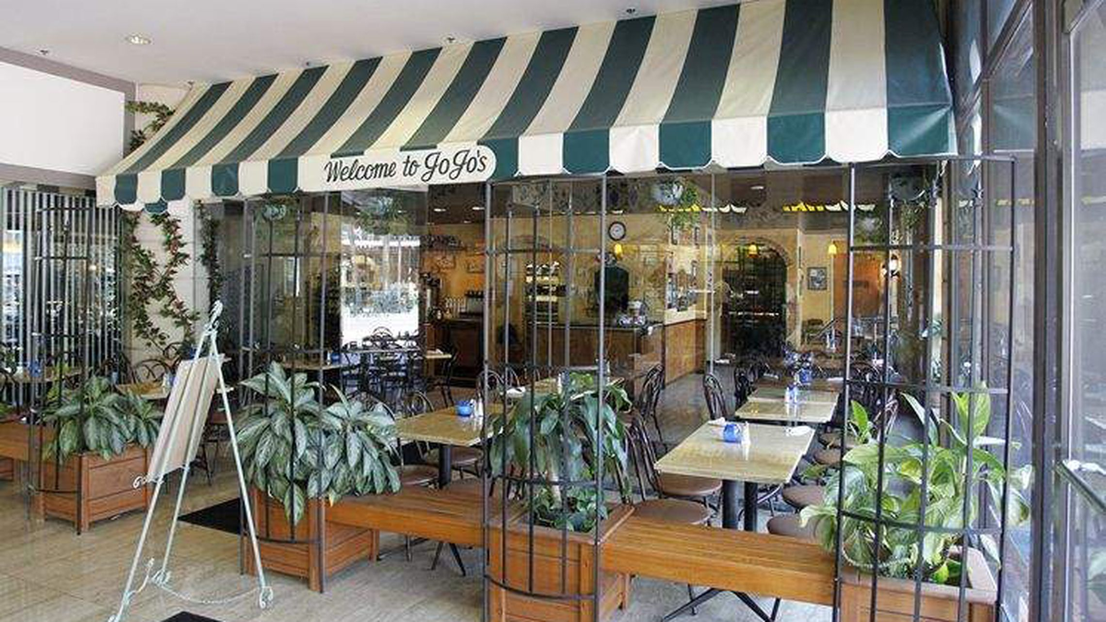 Jo S Closes In Downtown St Pete