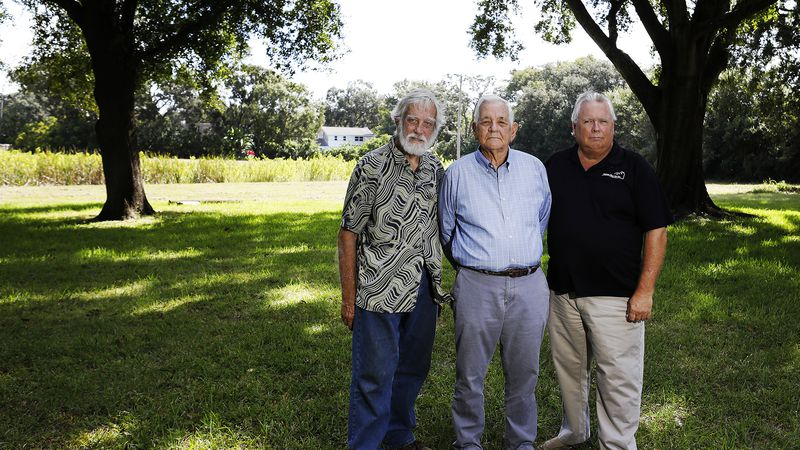 History Center panel to explore rediscovery of Tampa's forgotten Zion Cemetery