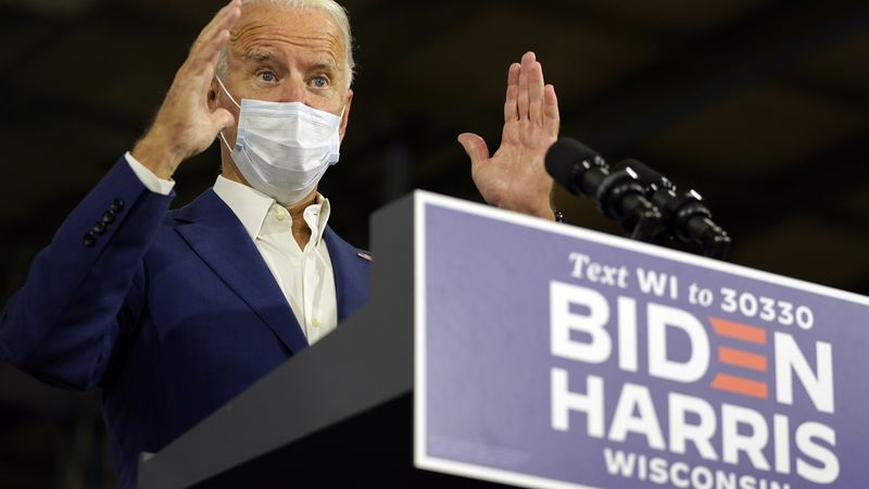 PolitiFact: Ad attacking Joe Biden's tax plan takes his comments out of context