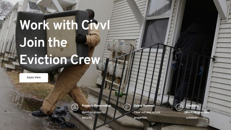 This company wants to be the 'go-to' app for evictions in the pandemic