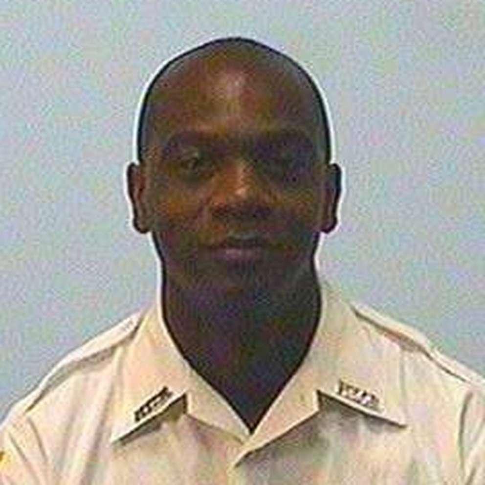 Deputy Darryl Page