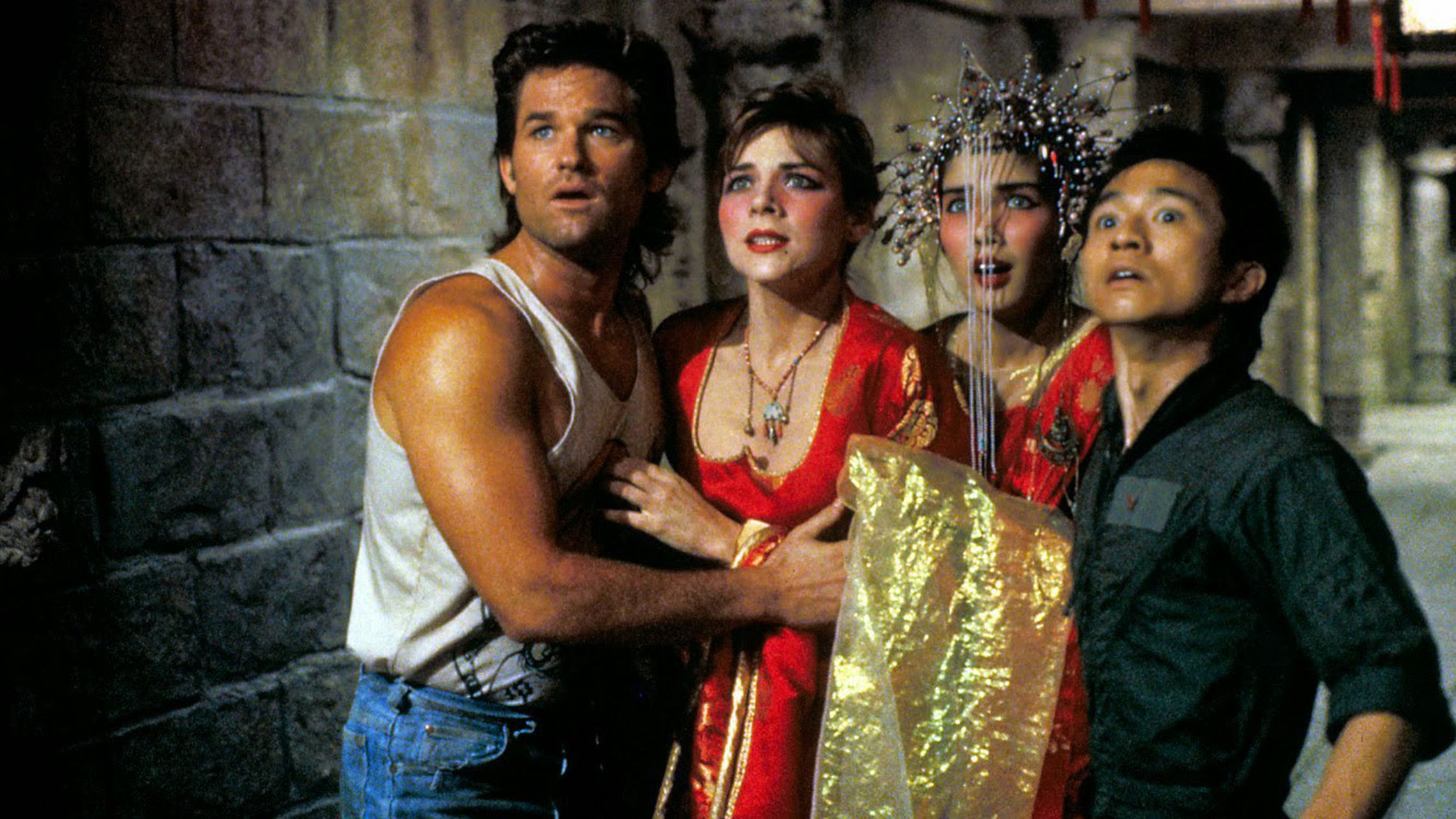 Big Trouble In Little China Sequel Not Remake In The Works