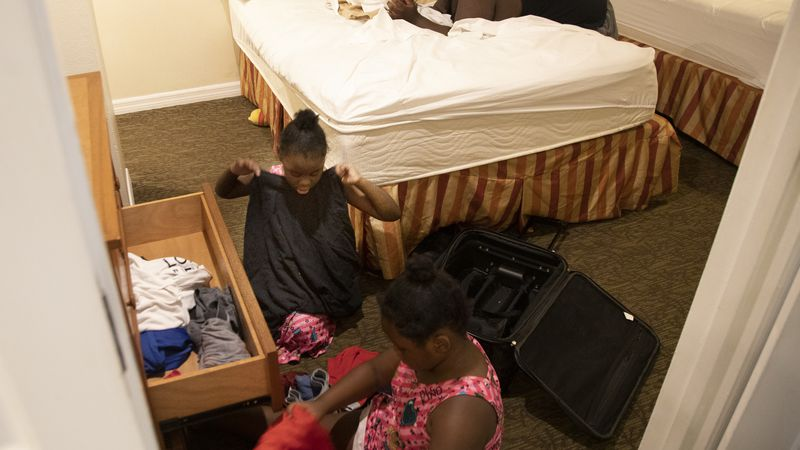 Hot Tampa rental market left family in limbo — with a hole in the floor