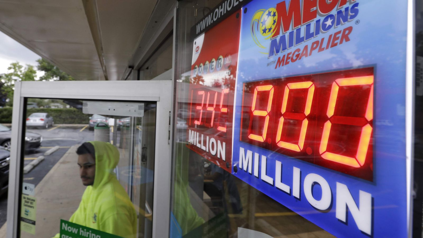 Mega Millions And Powerball Manipulated The Odds To Create Monster Jackpots