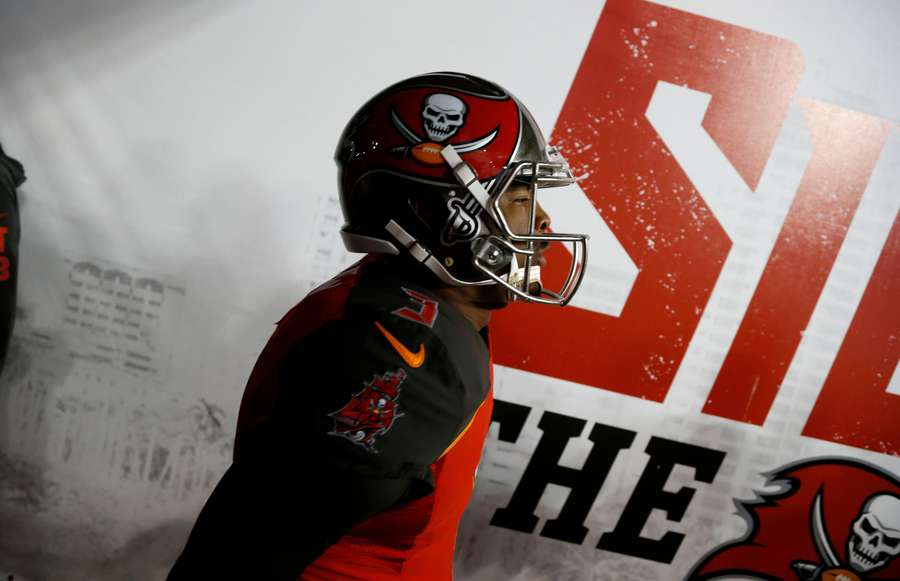 cb5f020a765 Jameis Winston and the Bucs begin their season on the road against the  Saints on Sept. 9. They have won both of their openers under coach Dirk  Koetter.