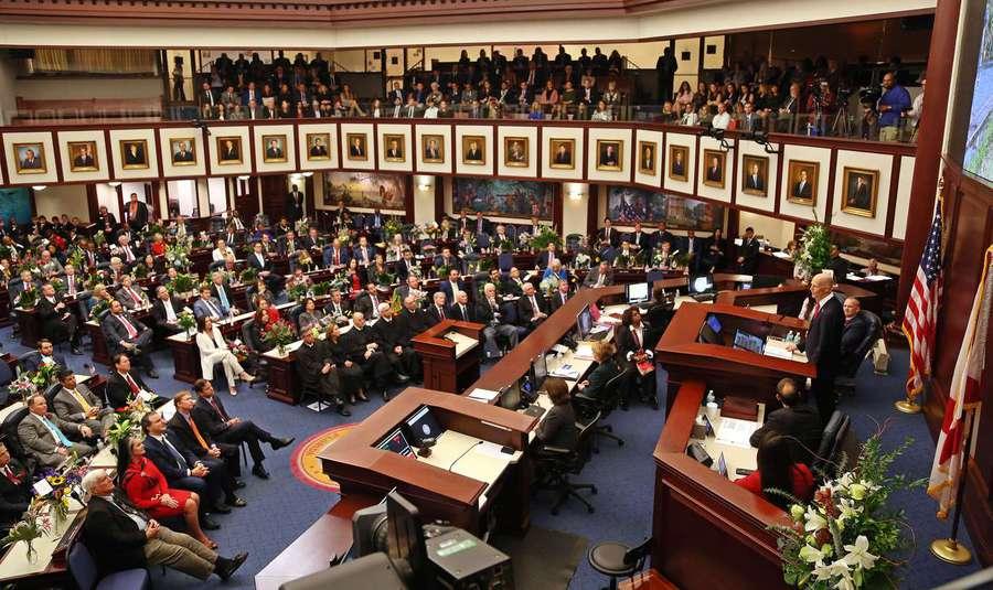 can democrats take back the florida legislature it s possible but