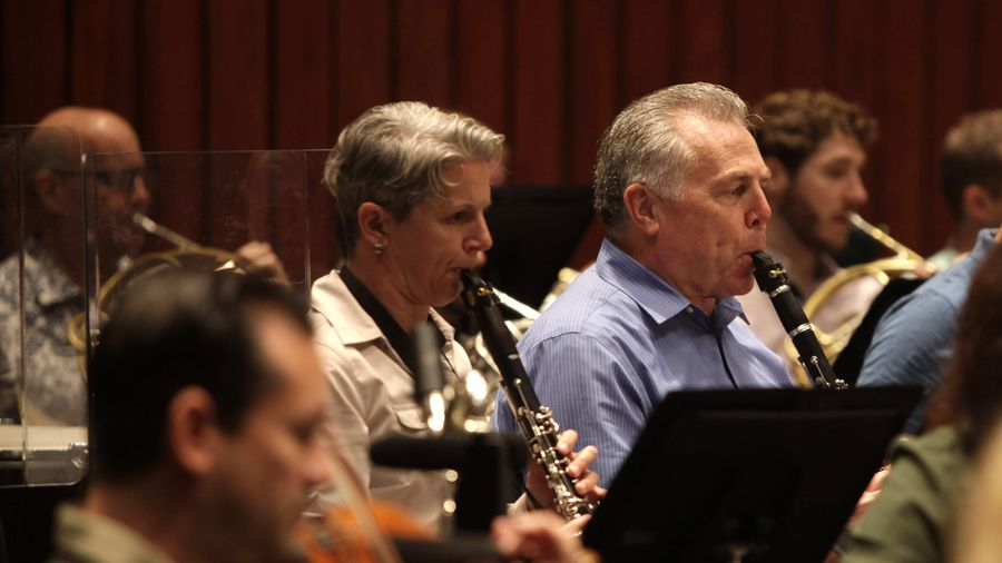 Florida Orchestra agrees to pay musicians more, explores