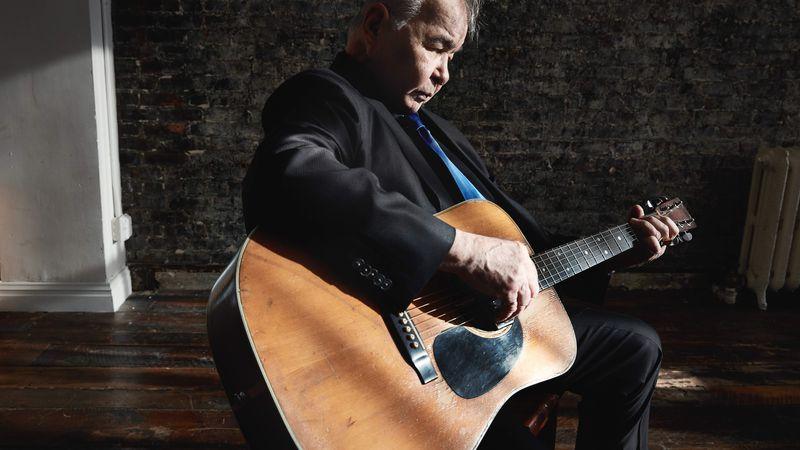 John Prine, legendary singer-songwriter, dies from COVID-19