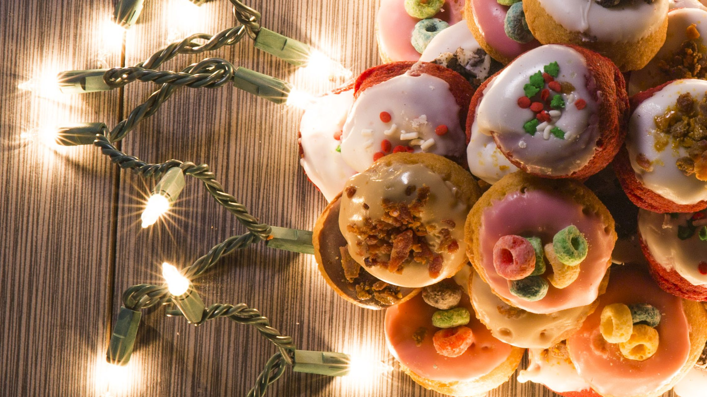 5 Holiday Treats To Try At Busch Gardens Christmas Town