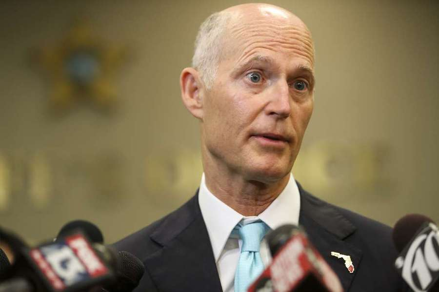 Florida closer to arming teachers after School shooting