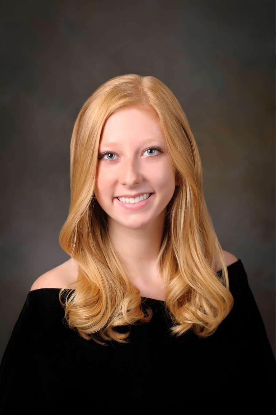 Hannah Taylor Anderson is the 2018 valedictorian at Indian Rocks Christian School.