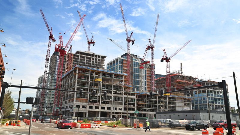 Tampa Bay real estate: Commercial sublease availability hits record high