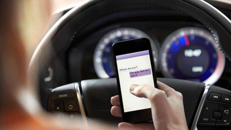 New Florida laws coming Wednesday, including driving while texting enforcement
