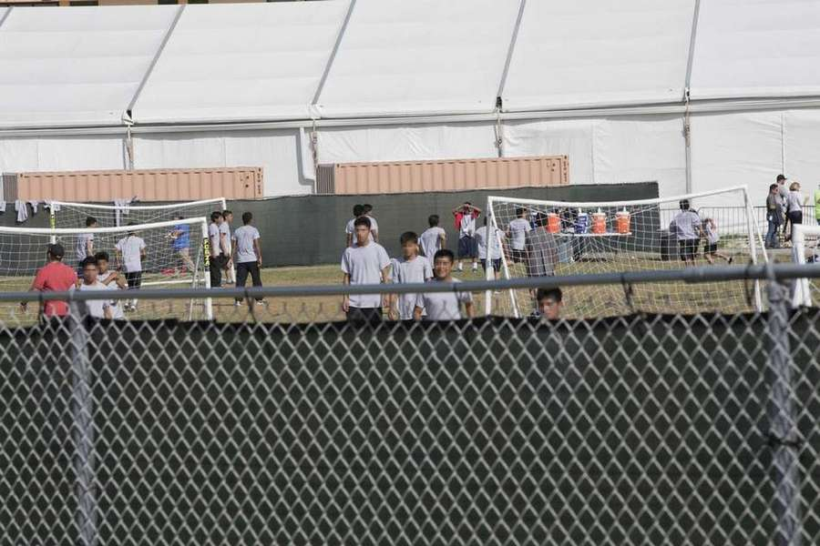 What's happening with detained migrant children? A patchwork system makes it hard to find out.