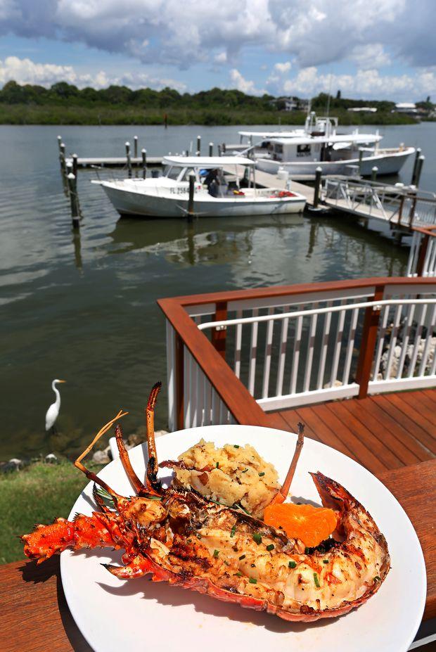 Best Waterfront Restaurants In Tampa Bay