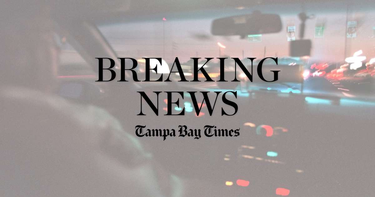 4-year-old seriously injured in hit-and-run crash in Pasco County