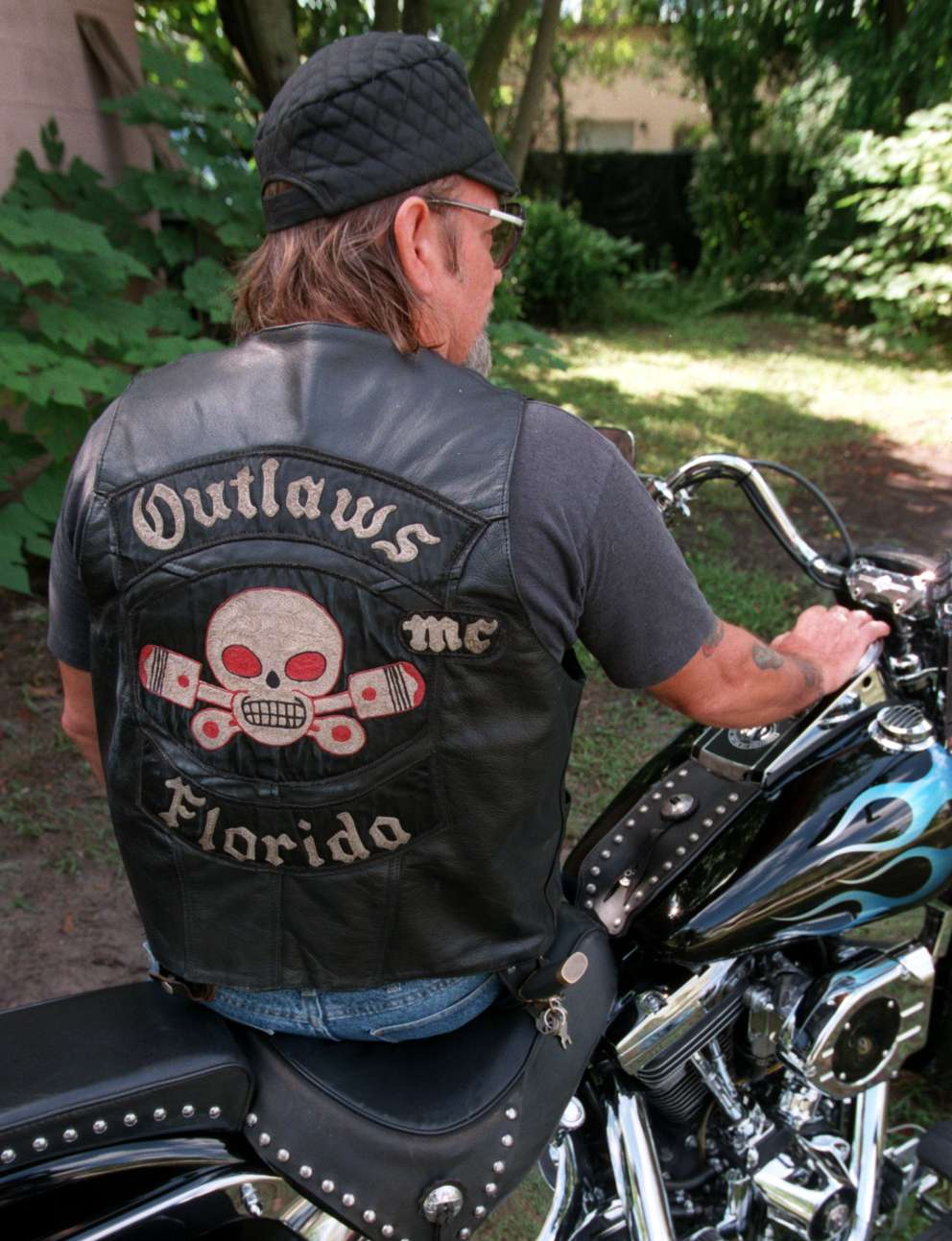 cd9e724fa7c3 An Outlaws motorcycle club leader's assassination adds to Tampa ...