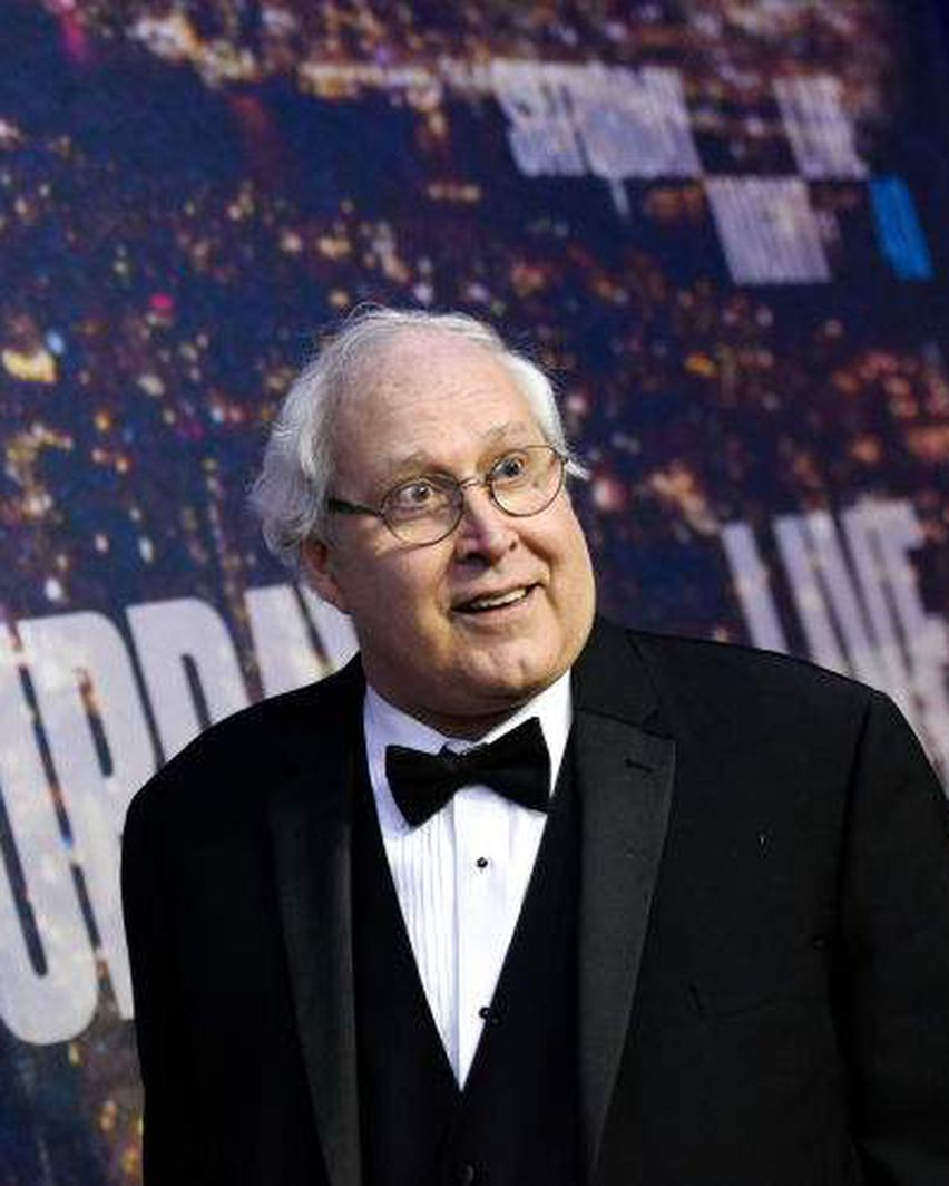 The Star Who Was Too Mean To Succeed Chevy Chase
