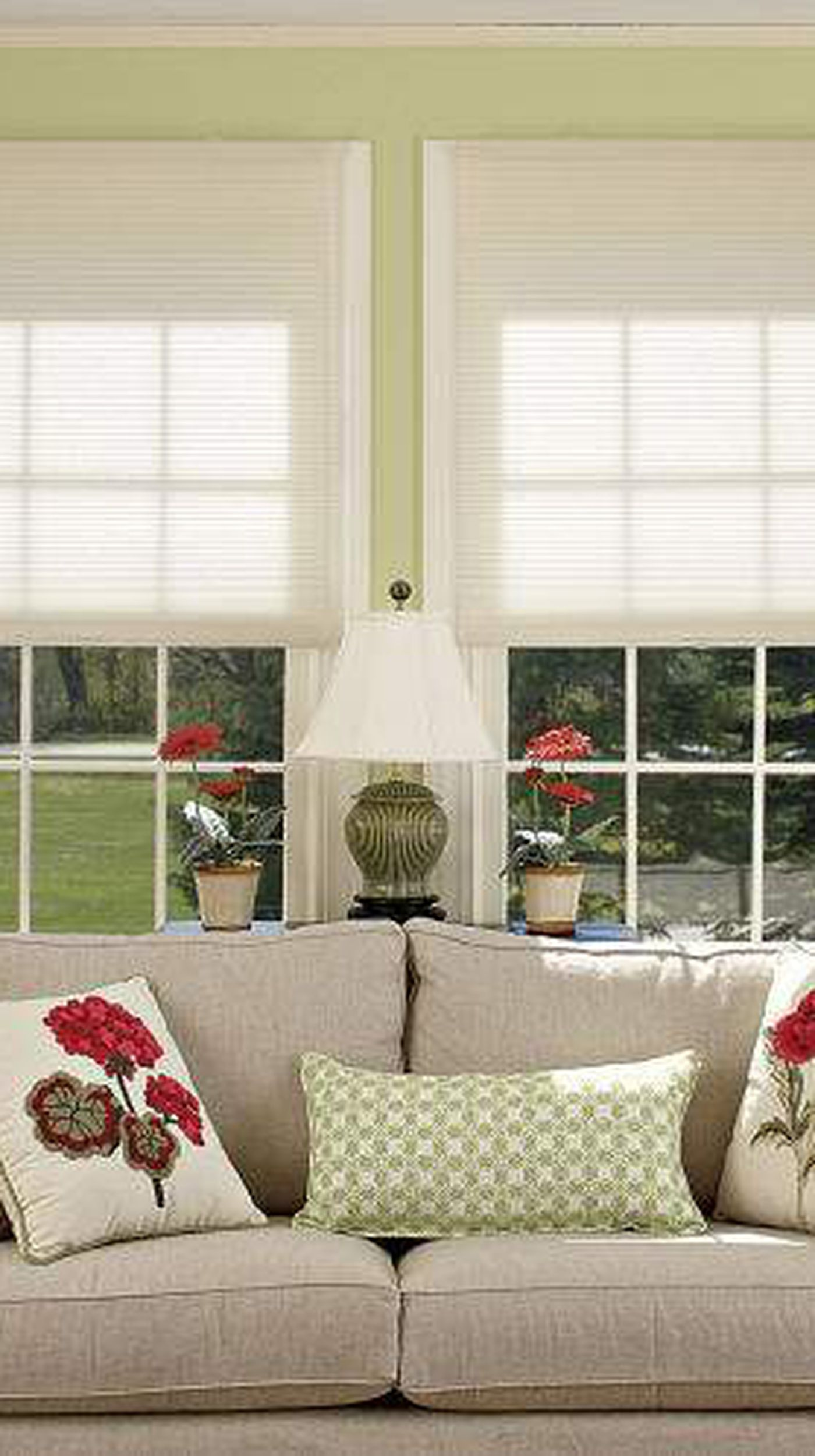Let The Sun Shine In Tips For Cleaning Windows Curtains Shades