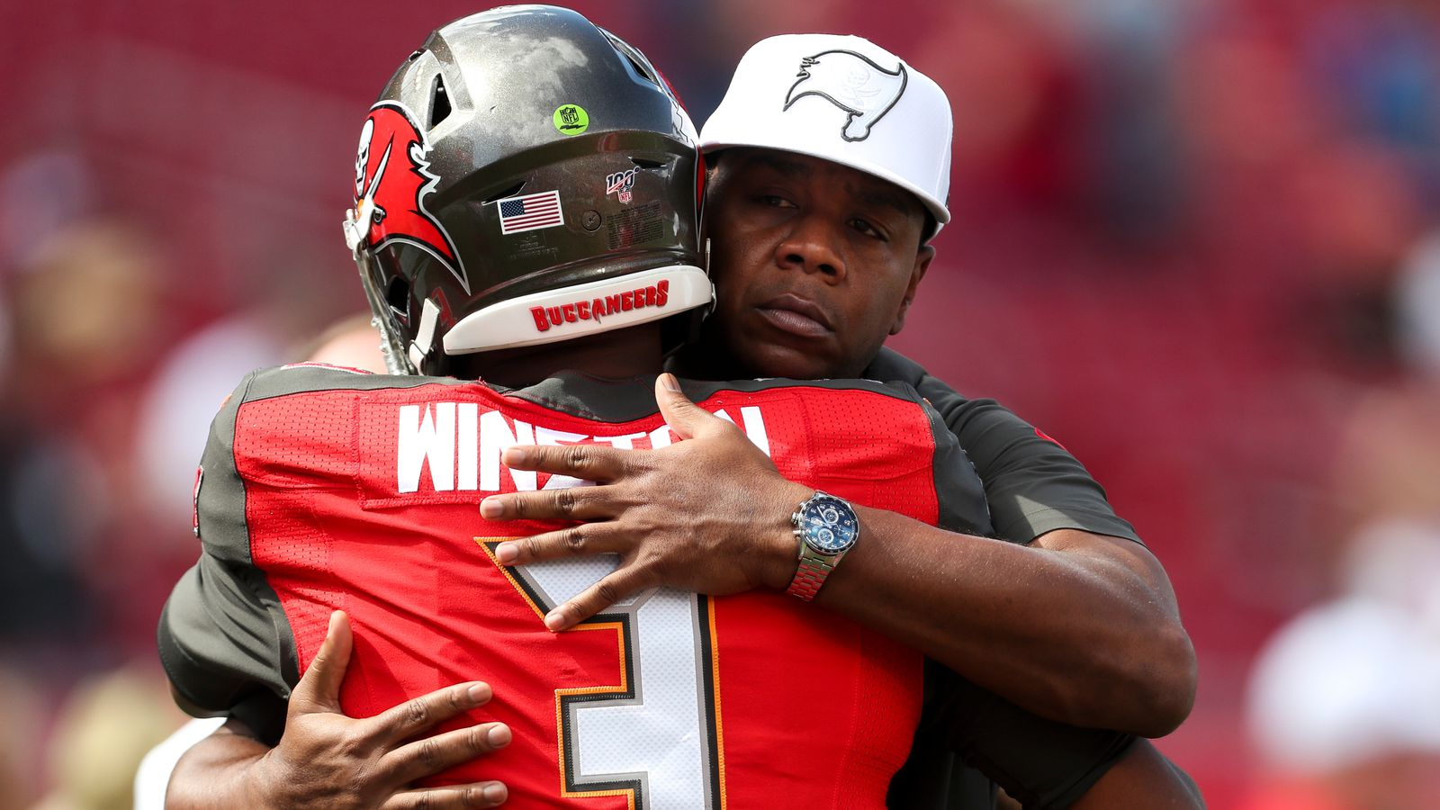 Nfl Picks Week 4 Can The Tampa Bay Buccaneers Pull Off The Upset Of The Week