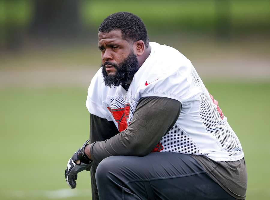 Since 2015, left tackle Donovan Smith has played in more games than any other Bucs player. [Times]