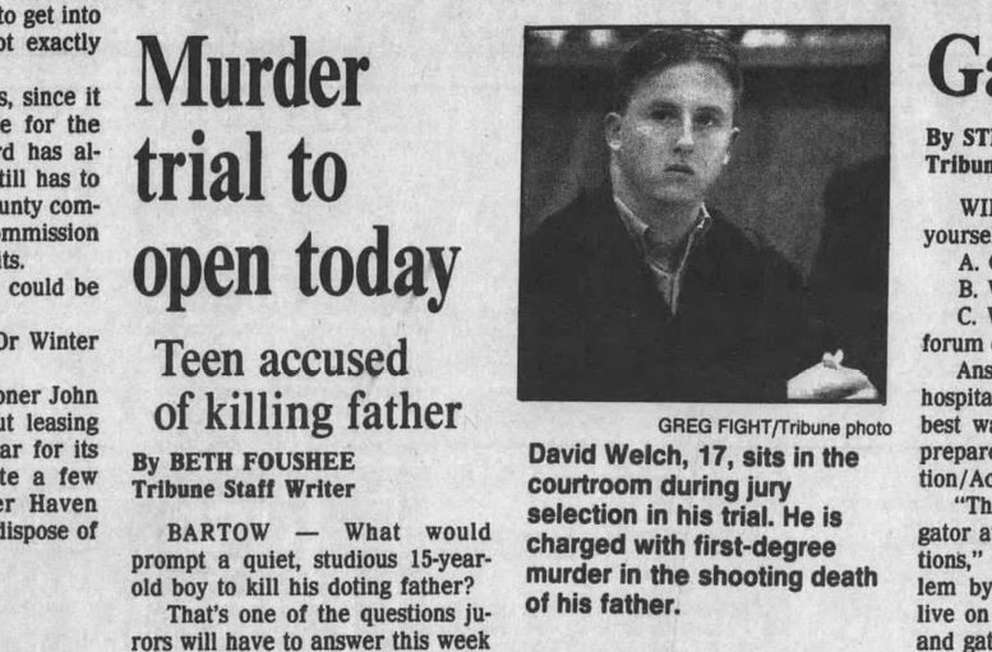 From the Jan. 25, 1994 edition of the Tampa Tribune. [TIMES]