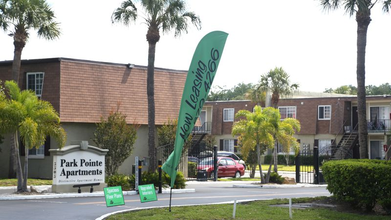 Florida has a moratorium on evictions. What happens when it ends?