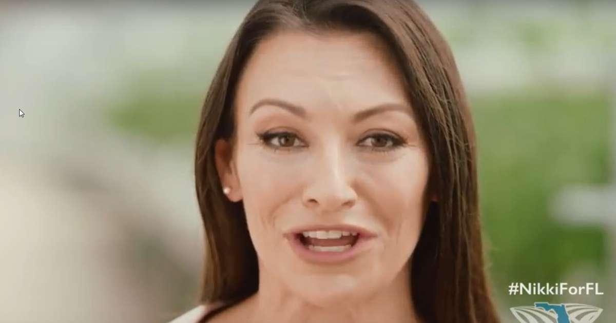 Wells Fargo terminates Ag Commissioner candidate Nikki