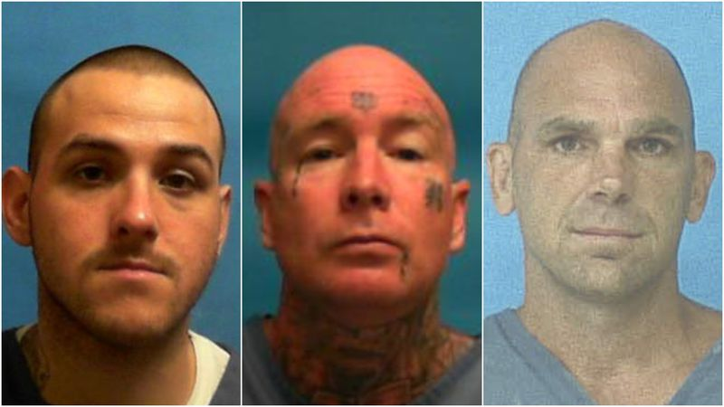16 Members of Florida White Supremacist Gang Charged With Murder, Kidnapping, Assault, and Racketeering