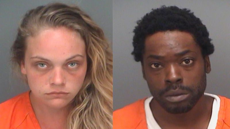 St. Pete couple abused, permanently scarred 6-year-old boy for years, police say.
