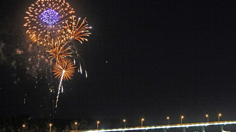 New Year's Eve parties, events and fireworks in Tampa Bay