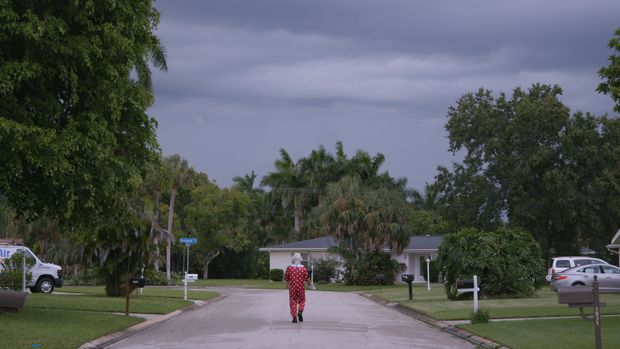 Is Wrinkles The Clown Real Documentary Explores Creepy Florida Clown