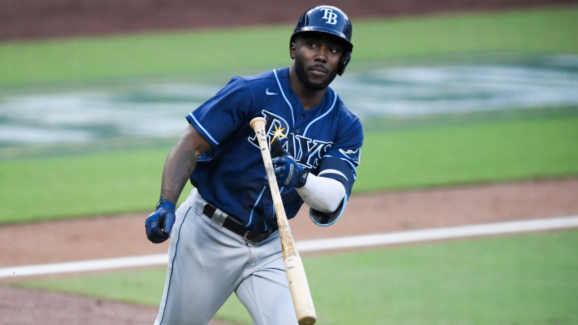 rays randy arozarena is the breakout star of this postseason rays randy arozarena is the breakout