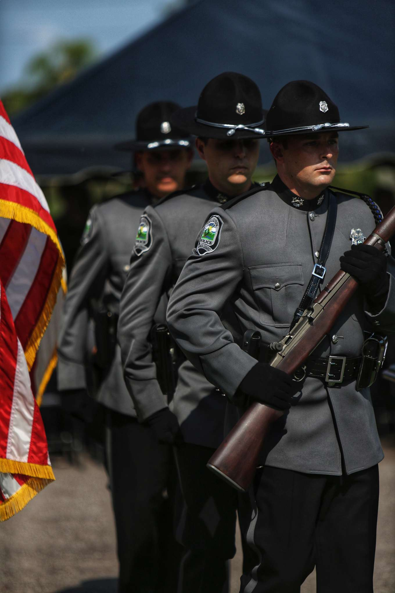 Photos: Remember and honor | Tampa Bay Times