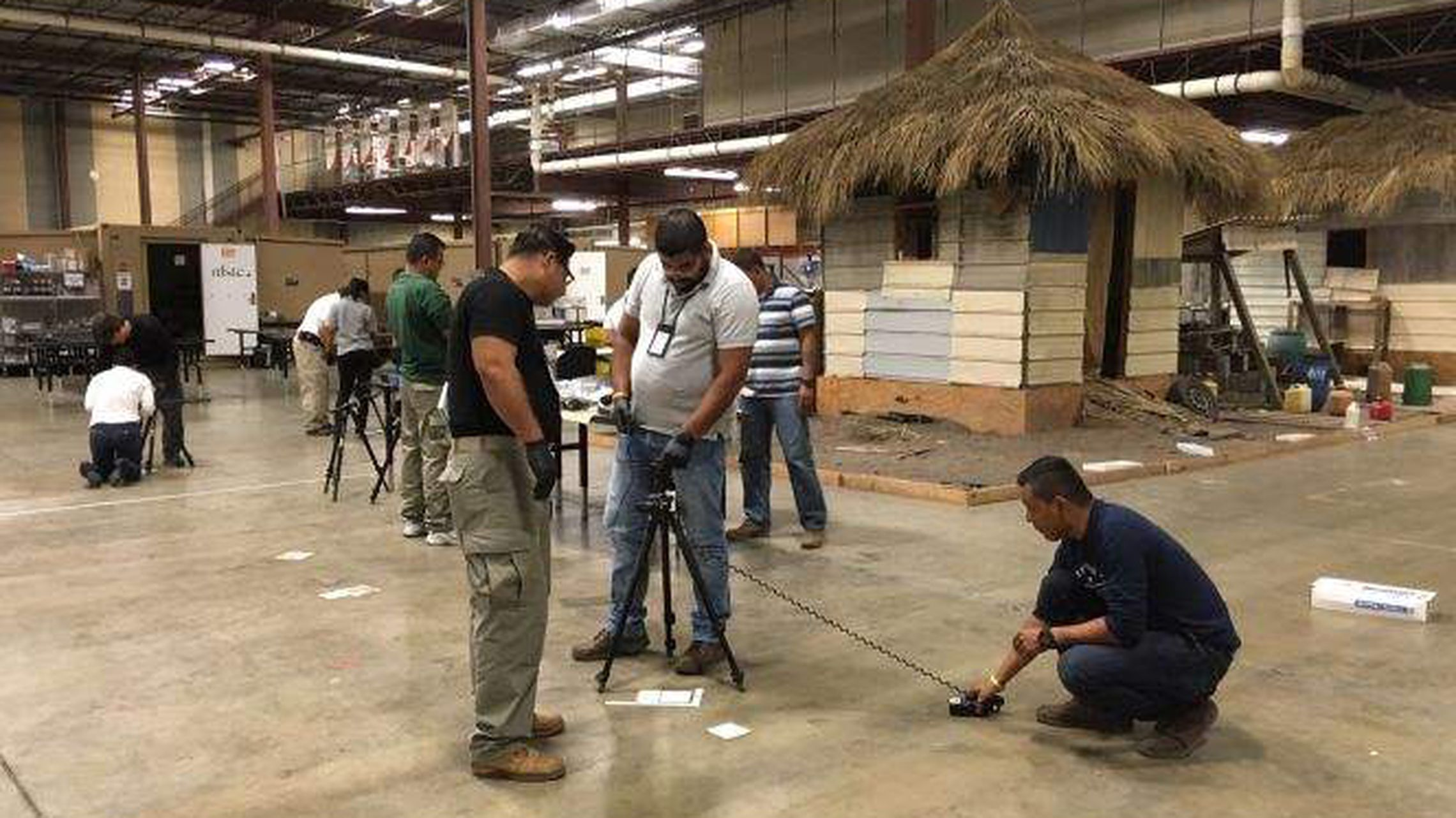 Two Florida Leaders In Csi Style Forensic Training Join Forces