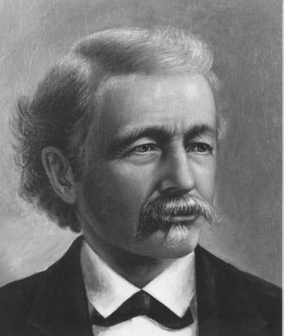 Henry Plant. Photo from Florida Photographic Collection, courtesy of Wikimedia Commons.