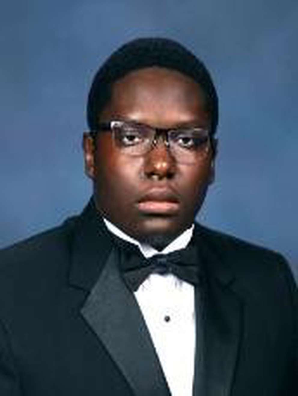 Tampa Bay Technical High School salutatorian Marquise Lynton.