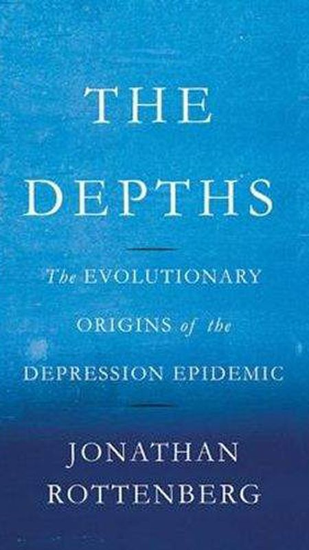 Review: In \'The Depths,\' USF professor probes roots, future ...