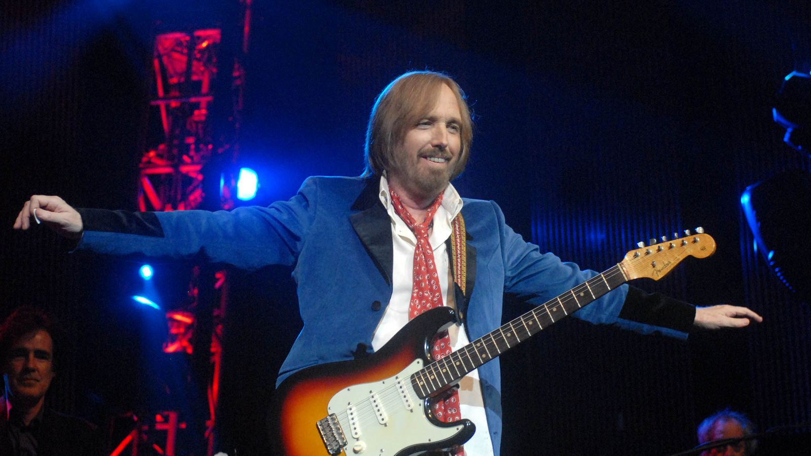 Tom Petty To Get His Own Florida Historical Marker