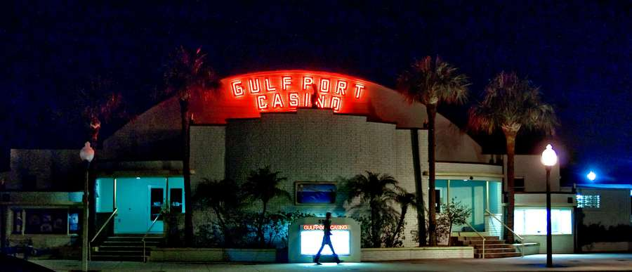 The Gulfport Casino Ballroom features weekly dance classes and hosts events. [Tampa Bay Times photo]