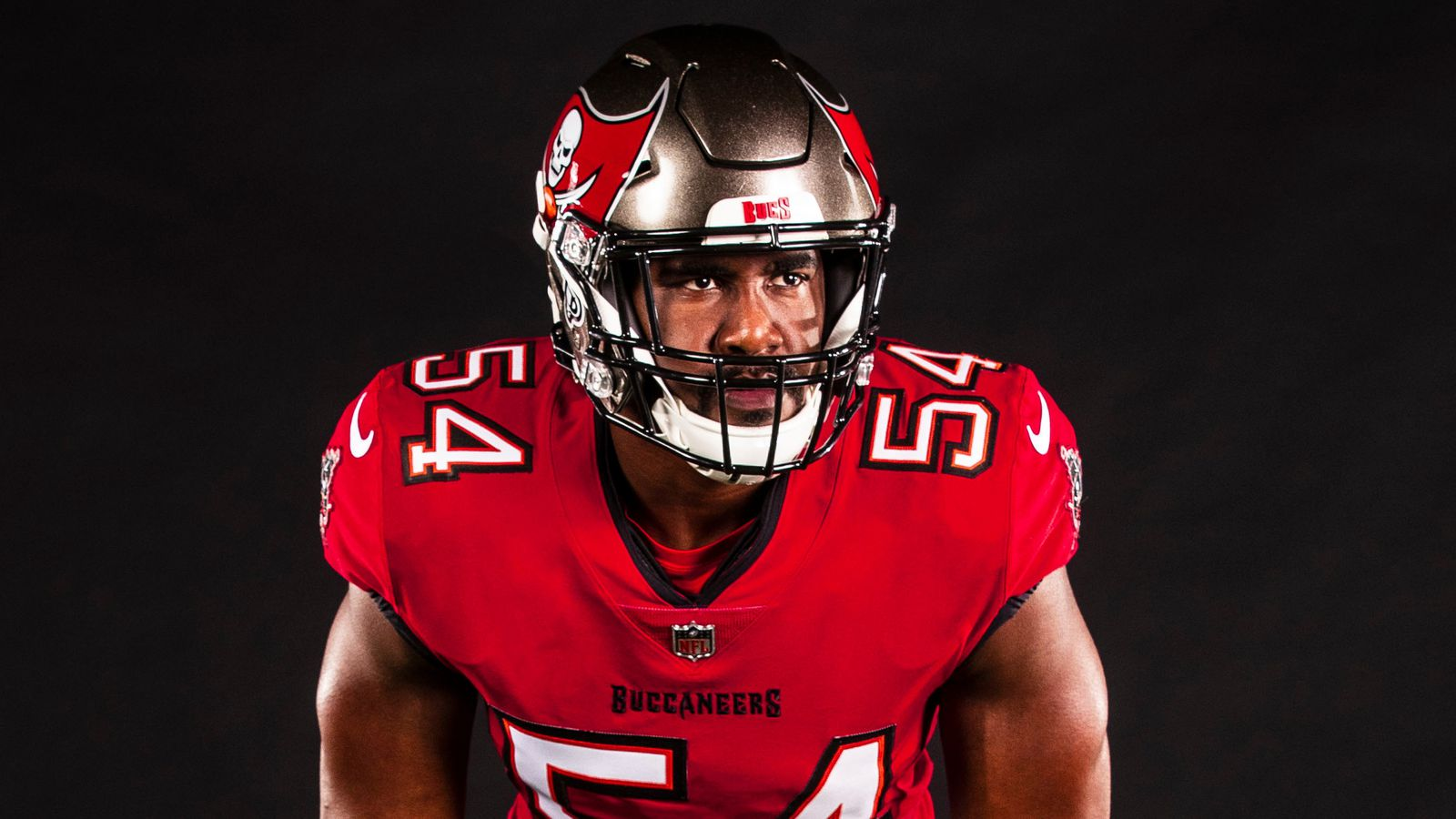 Lavonte David Says Reality Will Hit When Tom Brady Wears These Bucs Uniforms